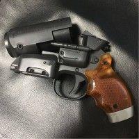 高木式 十九年乙式 爆散拳銃 40mm 03