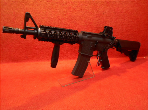 GBB M4 CQB-R